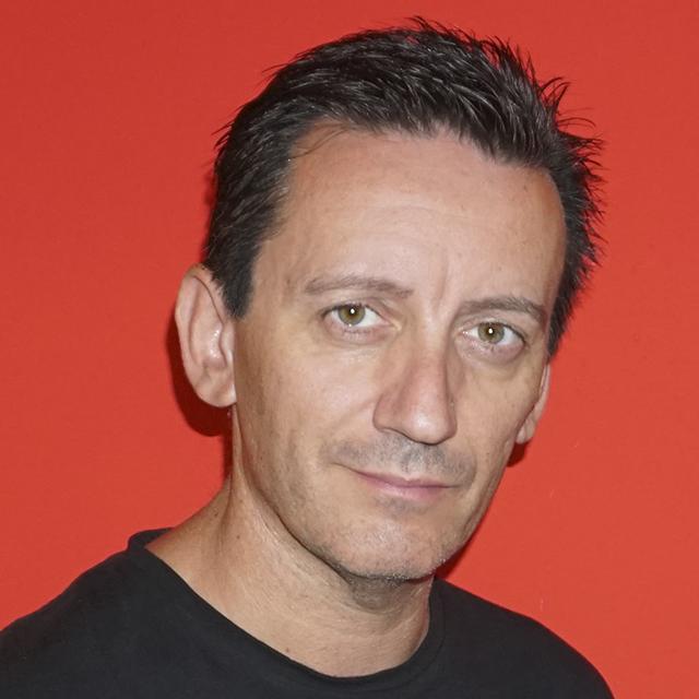 Jose L. Herráez