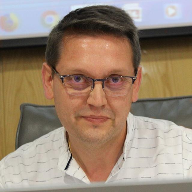 Miguel Ángel Granados