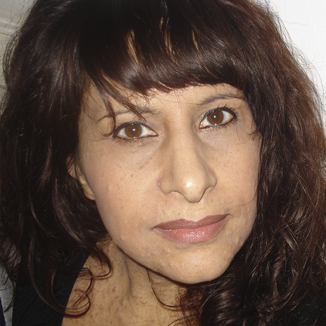 Lucía Ríos
