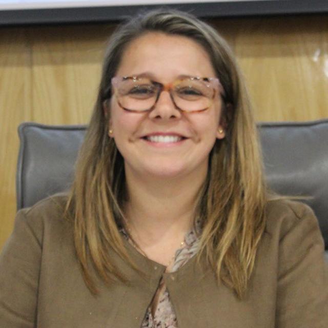 Sabrina Morais Silvera