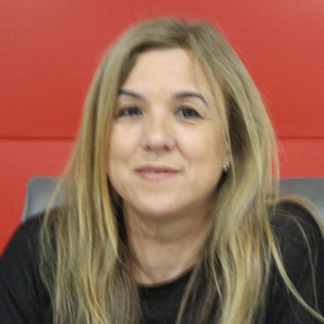 María Reyes Montes