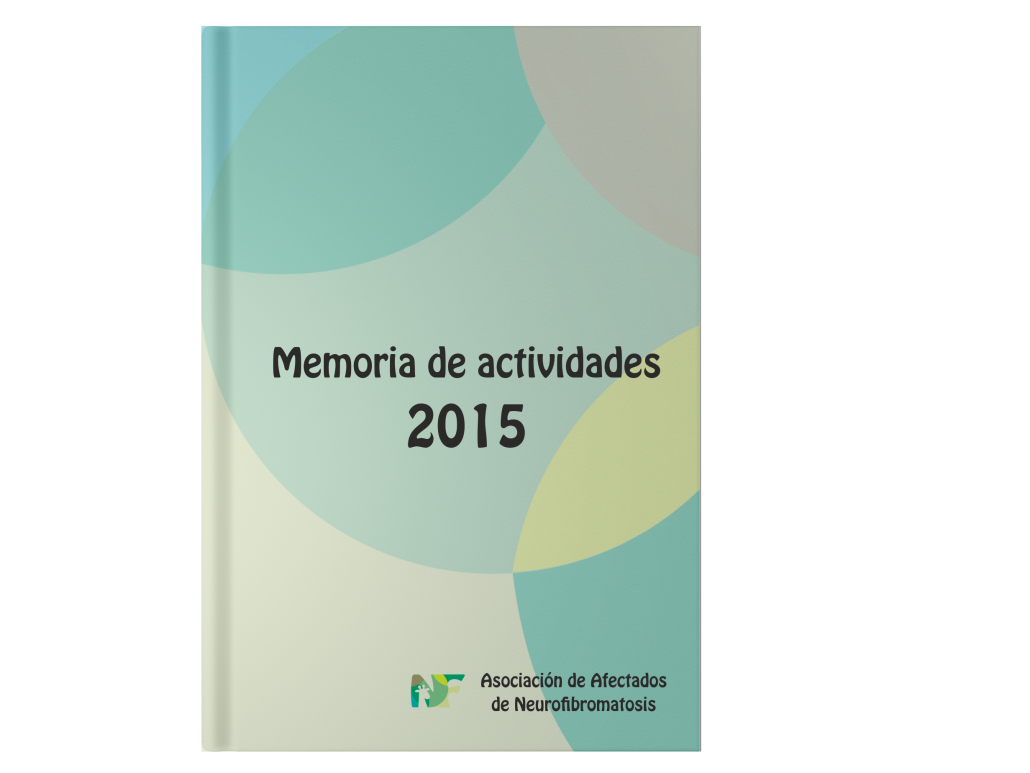 Memoria de Actividades AANF 2015