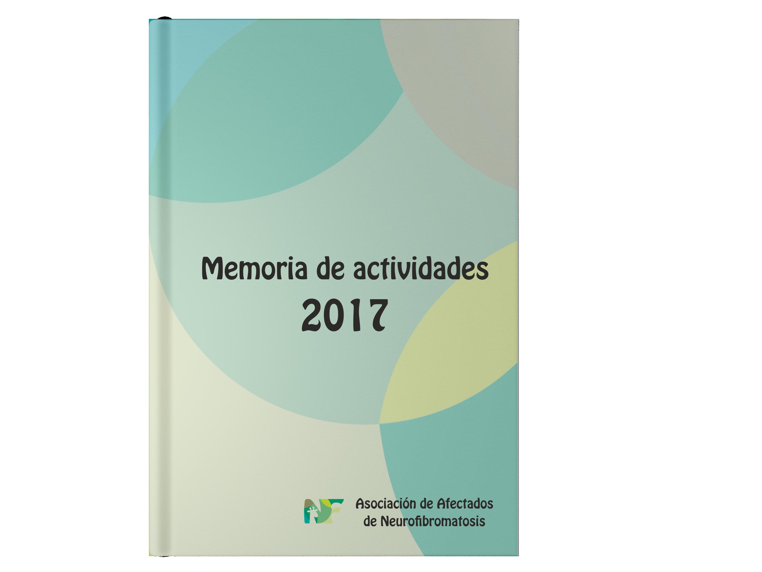 Memoria de Actividades AANF 2017