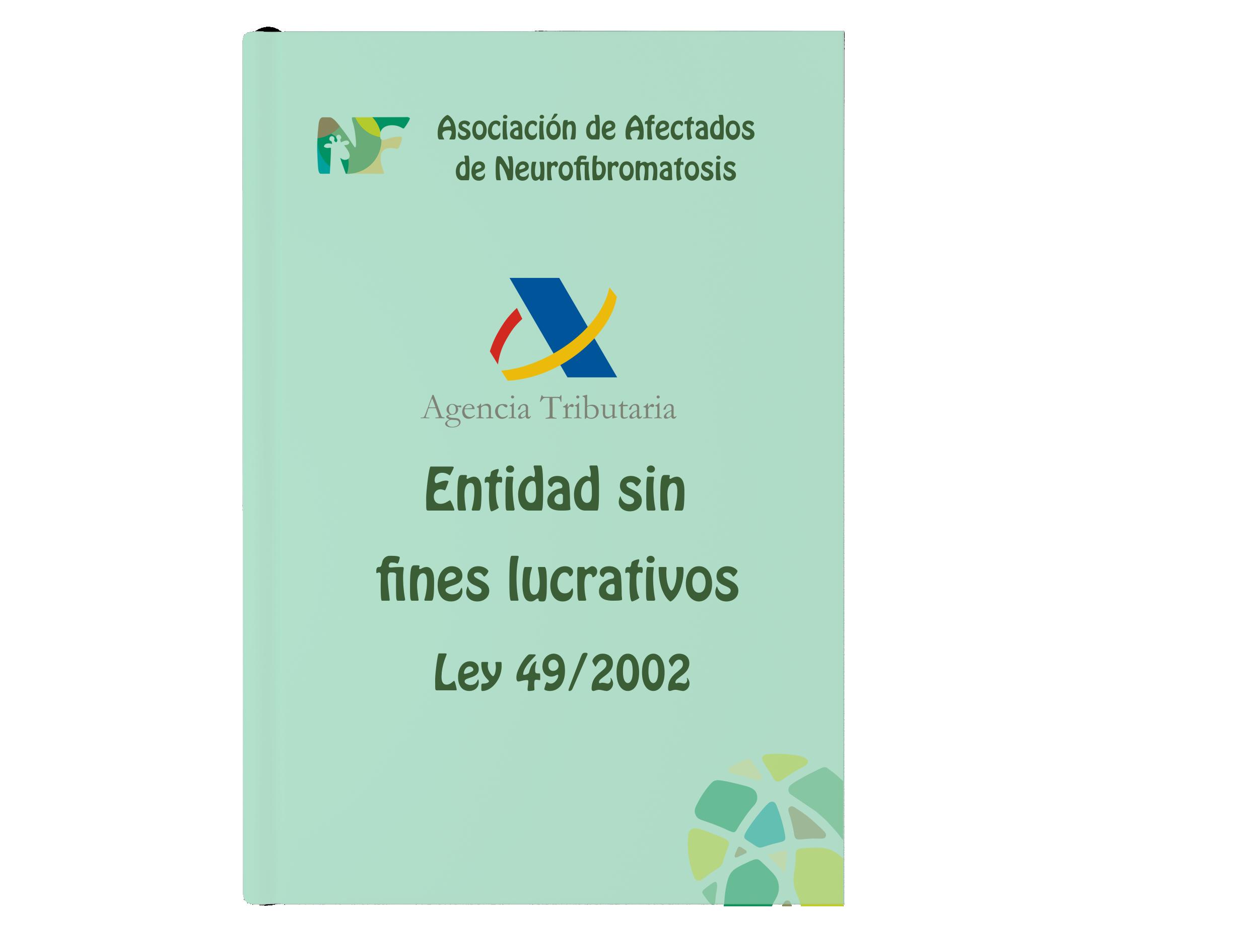 Ley 49/2002