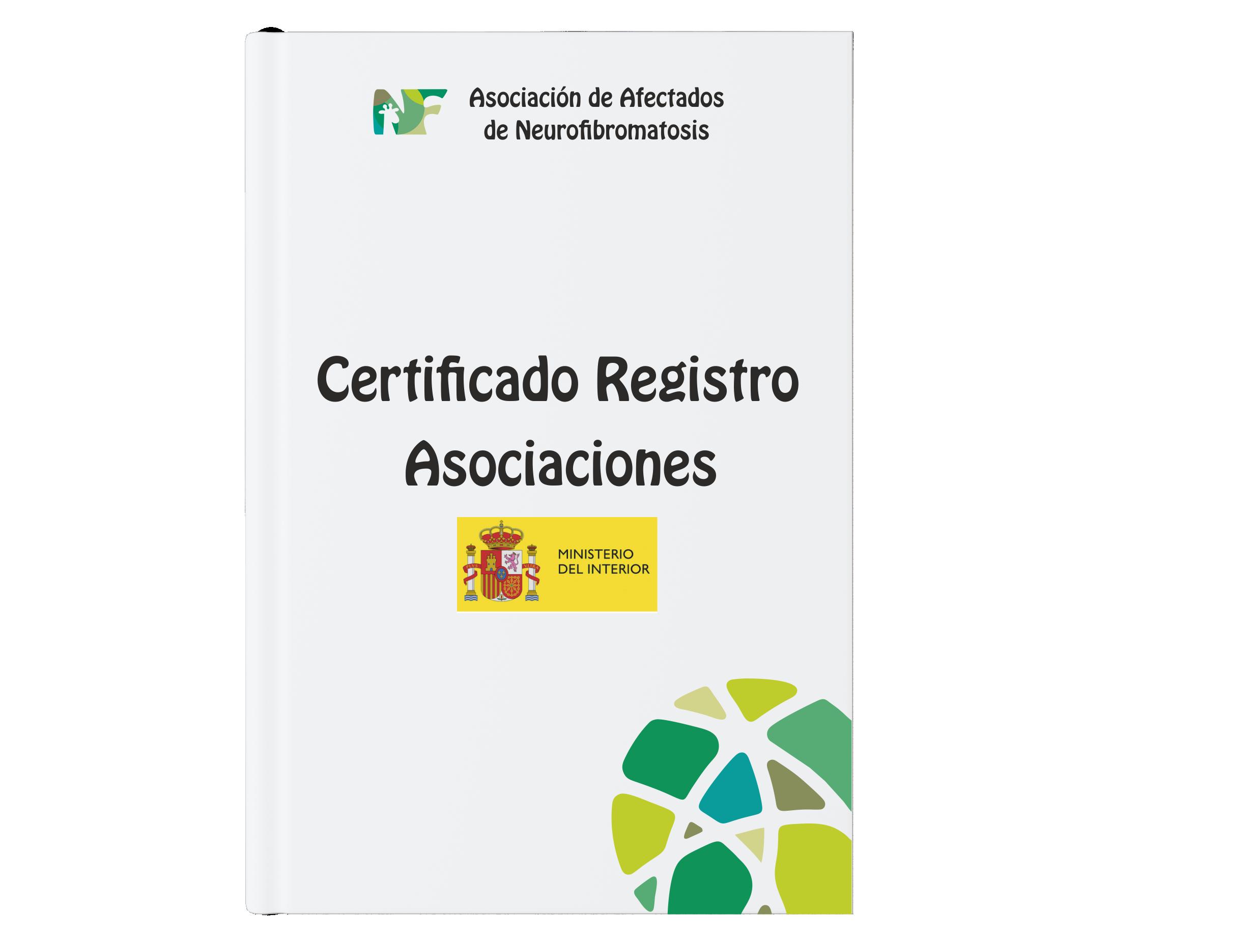 Registro de Asociaciones