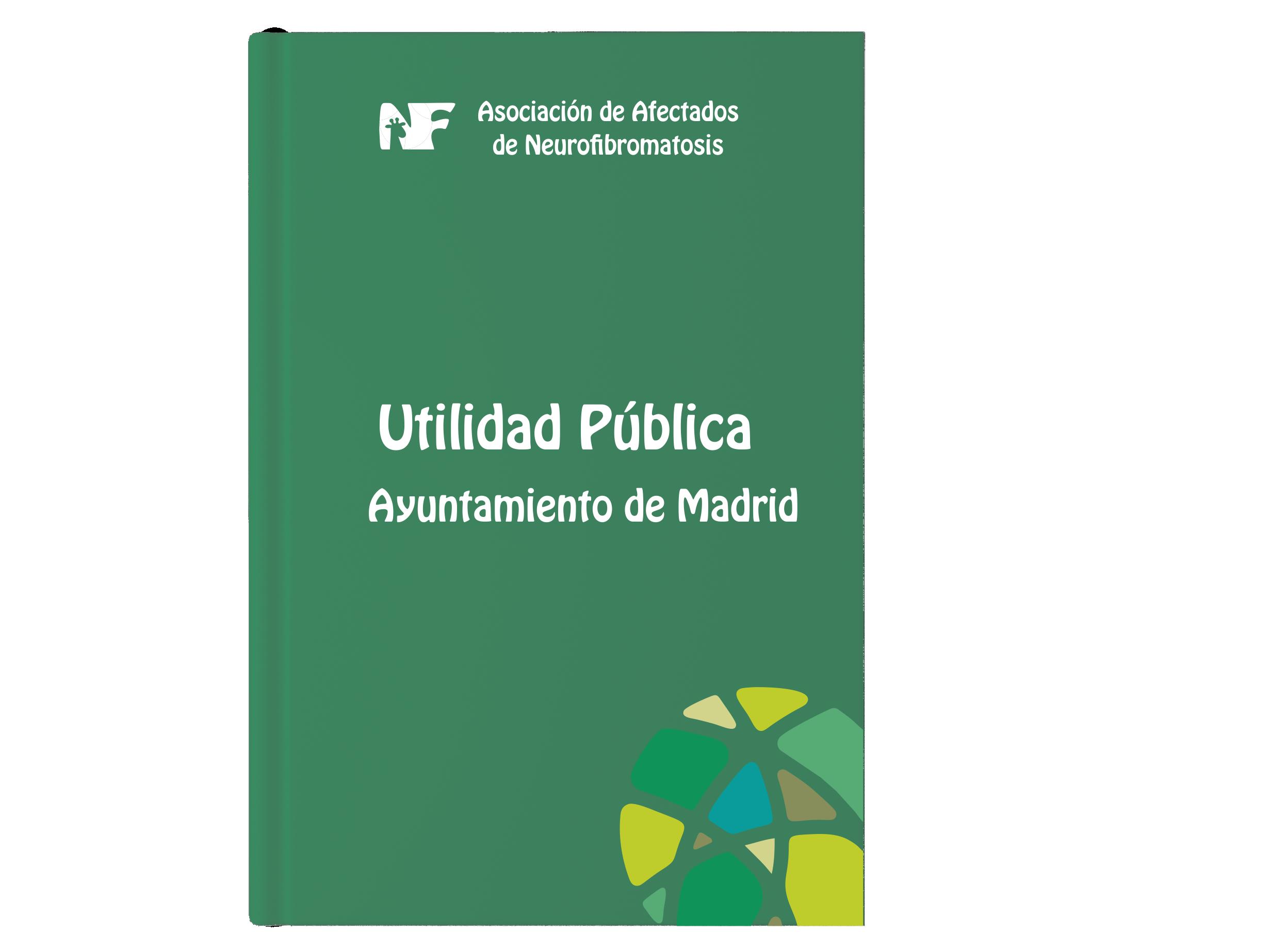 Utilidad Pública AANF Ayto. Madrid